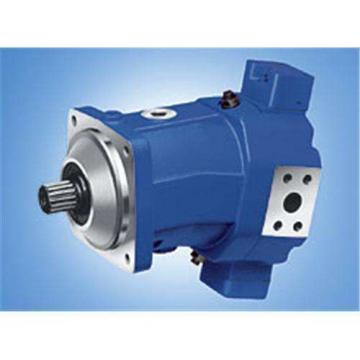 J-VZ100A4RX-10 Hidrolik Pistonlu Pompa / Motor