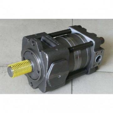 QT63-80-A Hidrolik Dişli Pompası