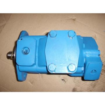 2520VQ17C11 11CC20 Hidrolik Kanatlı Pompa