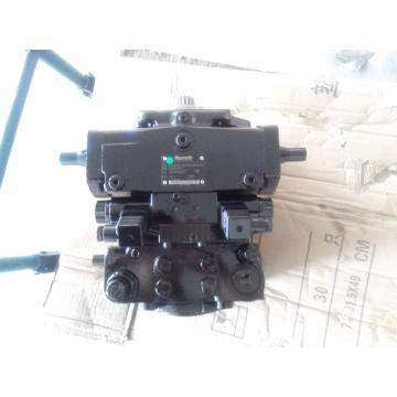 63YCY14-1B Hidrolik Pistonlu Pompa / Motor