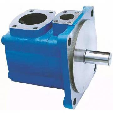 R909611255A7VO80LRH1/61R-PZB01-S Hidrolik Pistonlu Pompa / Motor