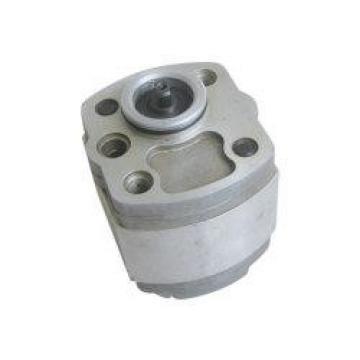 IPH-4B-32-20 Hidrolik Dişli Pompası