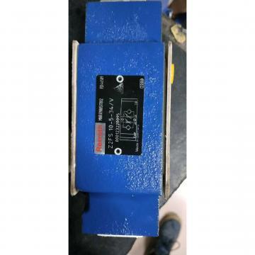 R900560047 Z2S 22 B1-5X/SO60 Hidrolik Valf