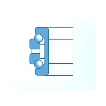 52310 KOYO Eksenel Bilyalı Rulmanlar